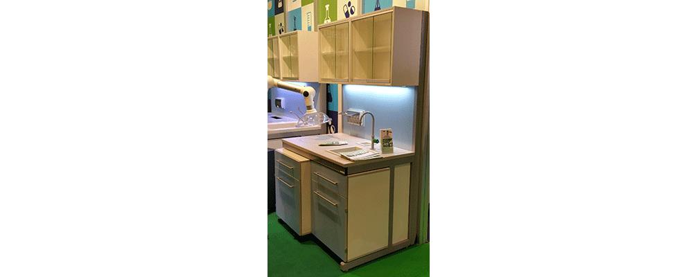 Laboratorio galenico arredi fabrica for Arredi laboratorio